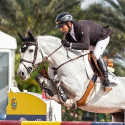 Eric Lamaze and Houston