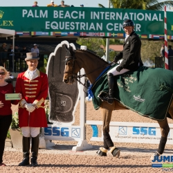 VII Eric Lamaze and Fine Lady 5 Presentation