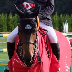 Eric Lamaze and Take Off