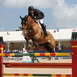Eric Lamaze and Undercontract