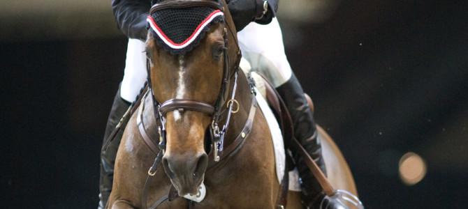 Amazing Lamaze Claims Victory in Geneva