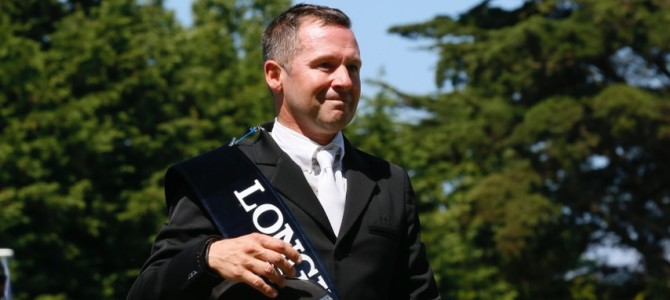 Eric Lamaze Claims Grand Prix of La Baule, France