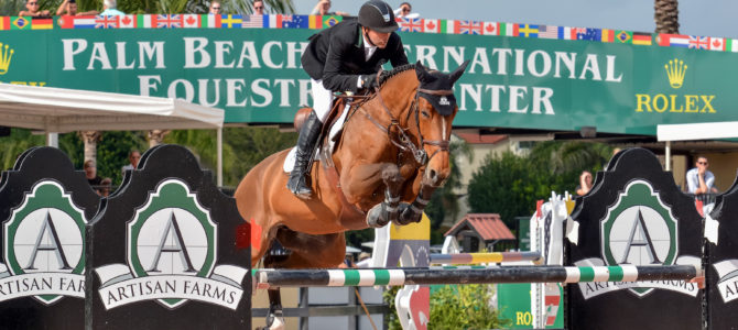 Rosana du Park Retired from Competition